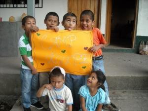 Urban Promise Honduras 2